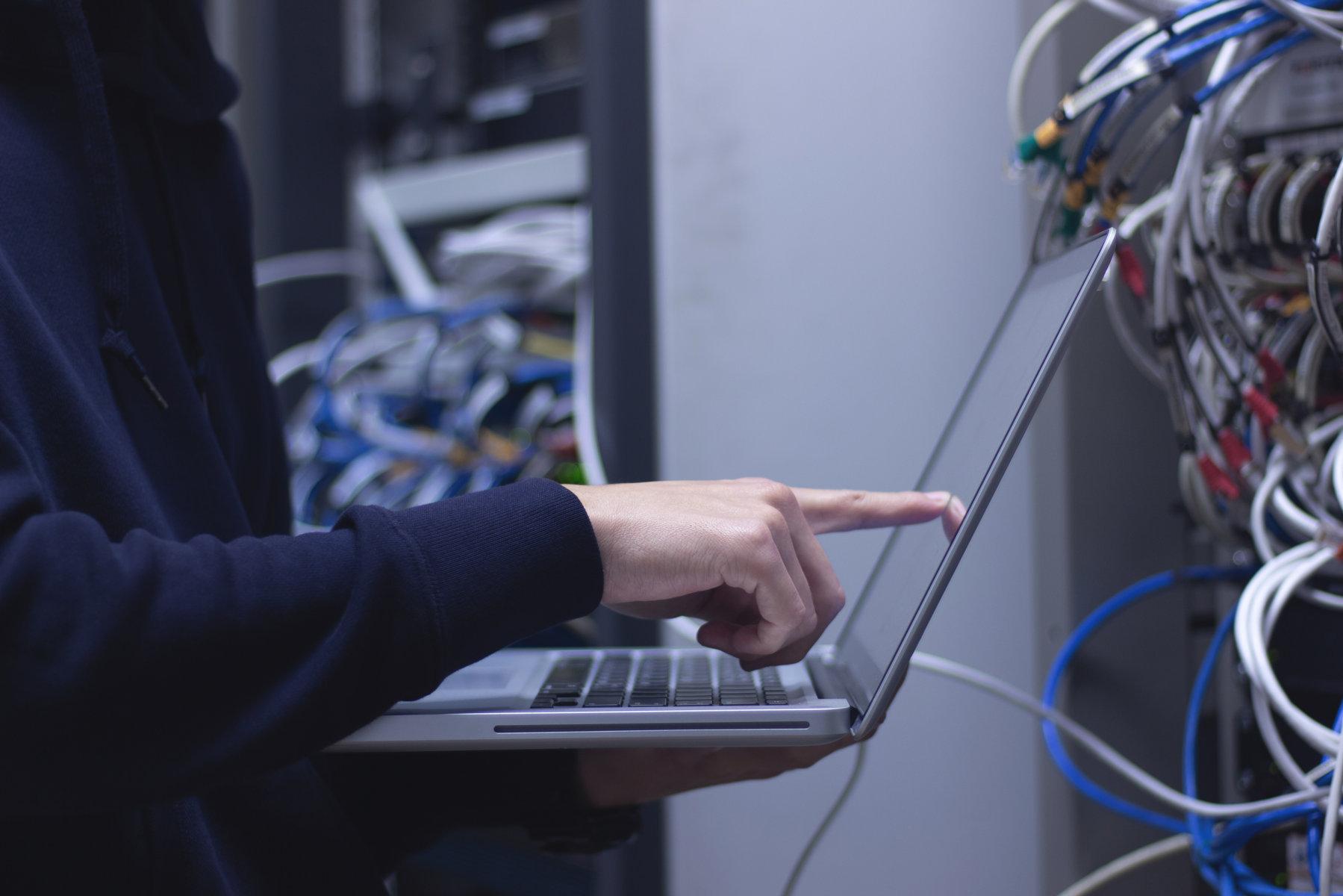 Tech Monkey Man Server Repair IT Services