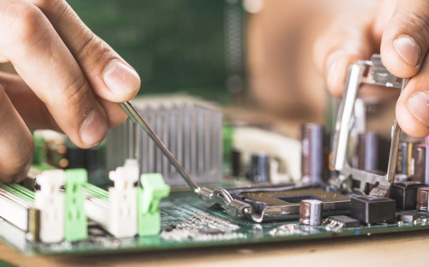 Get Some General Tips on How You Can Upgrade a Processor